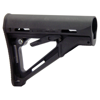 MAGPUL CTR CARBINE STOCK, MIL-SPEC