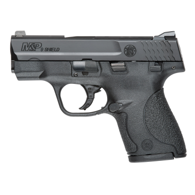 SMITH & WESSON M&P SHIELD 9